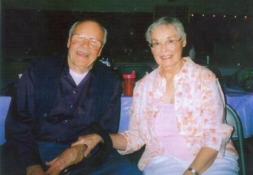 mom and dad 2006