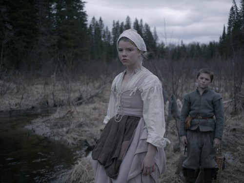 """The Witch"" Photo: Courtesy of A24"