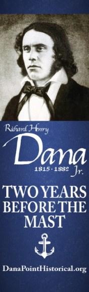 RH Dana banner