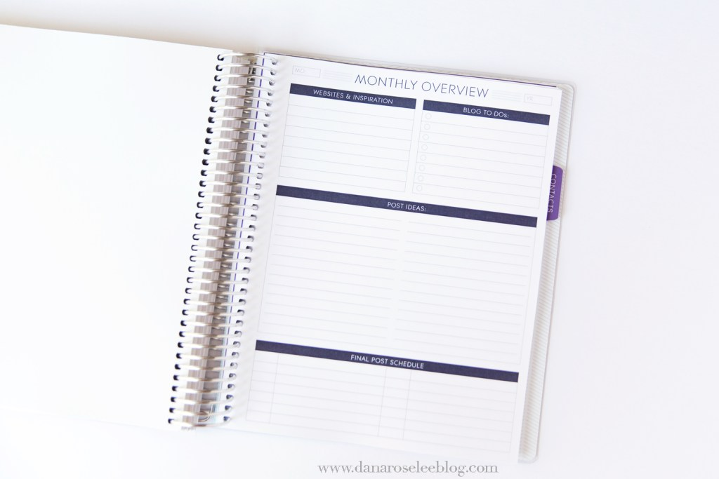 Planners, Goals, New Year, 2017, Plum Paper, Organization, Organized, Business, Custom