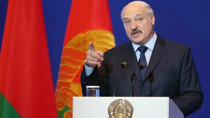 Lukašenko 2. i 3. decembra u Srbiji - Politika - Dnevni list Danas