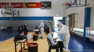 Israel: Byontek / Pfizer vaccine significantly reduces spread of infection