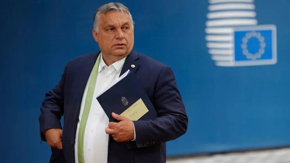 Vučić i Orban - prijateljstvo kakvo nikad nije postojalo 1