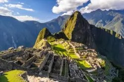 Best Trips to Machu Picchu