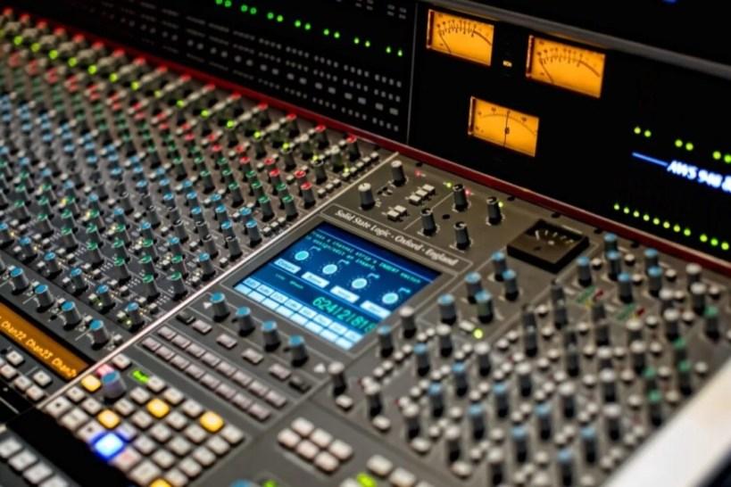 Recording Basics 101