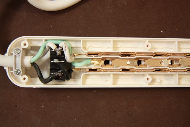dan becker's guitars and music  current limiter project