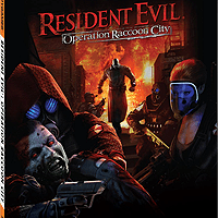 Resident Evil: Operation Raccoon City Official Strategy Guide