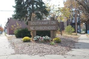 Southampton Neighborhood