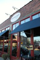Benton Park CafeOne of the local favorites for breakfast Benton Park Cafe Website