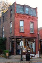 Cherokee StreetOne of the many antique shops along Cherokee Street