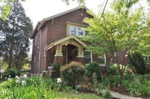 742 Harvard: Charming Home in sought after University Heights
