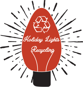 Recycle your Holiday Lights