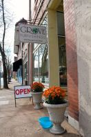 Grove Furnishings – One of the many great local business on the strip is Grove Furnishings.
