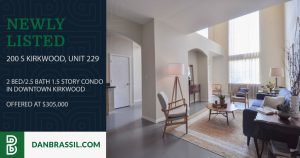 200 S Kirkwood, Unit 229