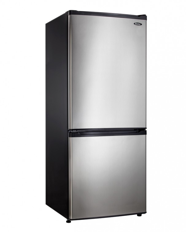 9 2 Cu Ft Apartment Size Refrigerator