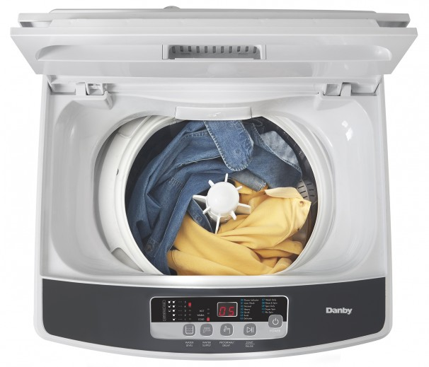 Save Money And Time Portable Laundry  Danby