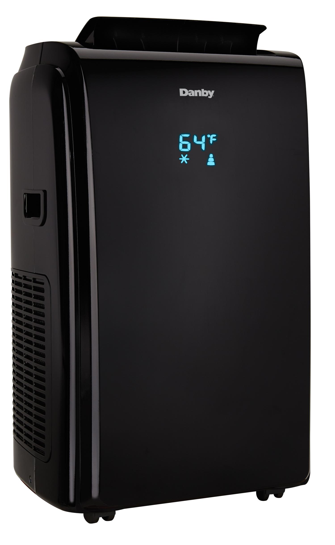DPA140HEAUBDB  Danby 14000 BTU Portable Air Conditioner  EN