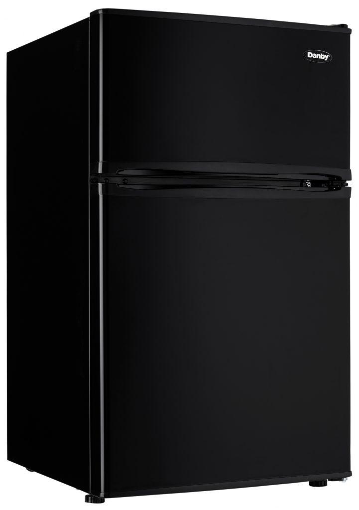 DCR032C3BDB  Danby 32 cu ft Compact Refrigerator  ENUS