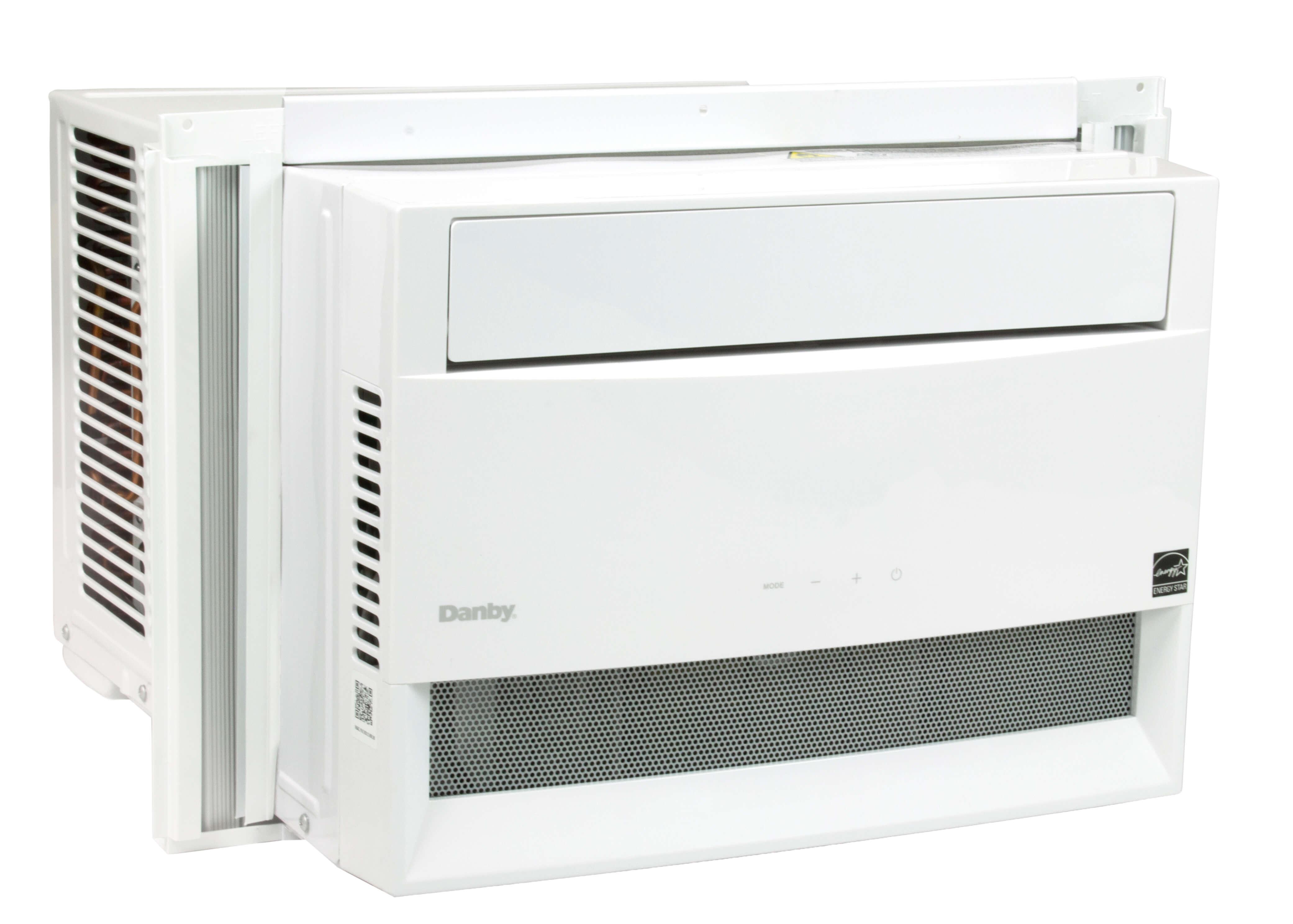 DAC100B5WDB   Danby 10000 BTU Window Air Conditioner with ...