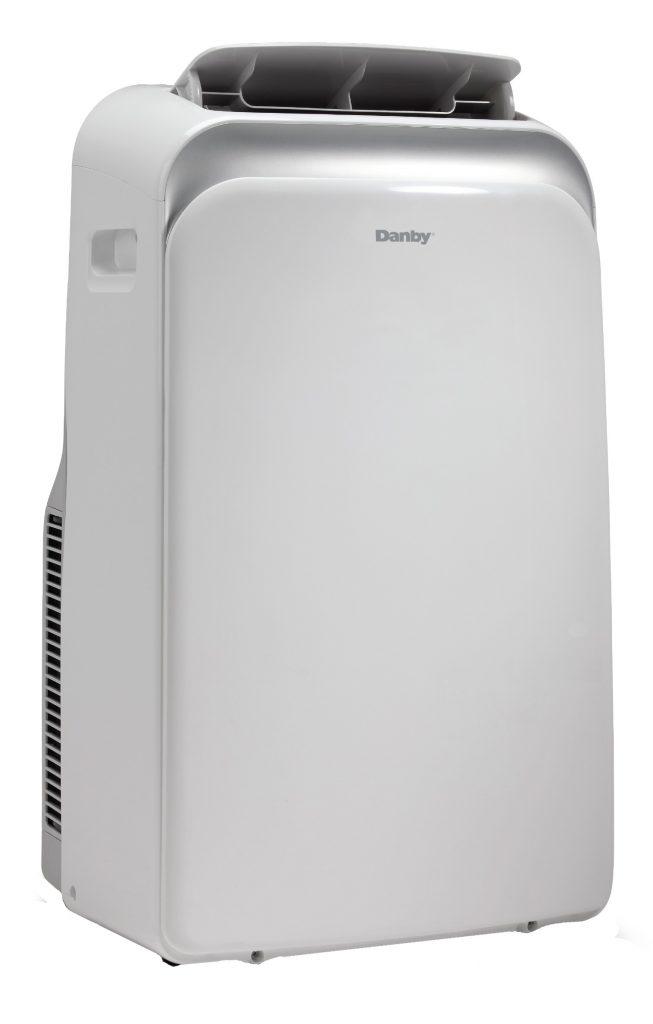 DPA140B1WDB6  Danby 14000 BTU Portable Air Conditioner  EN