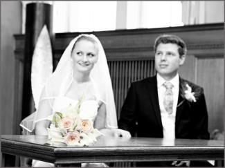 Bruiloft Alexander en Jorinde
