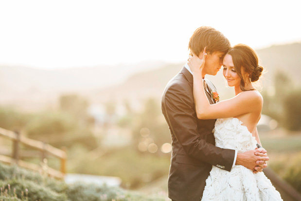 Tips voor een prachtige openingsdans bruidspaar