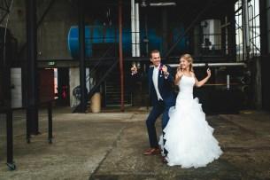 Bruiloft Alex en Tamara (1)
