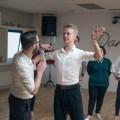 Begeleid trainen bij dansschool dance fit