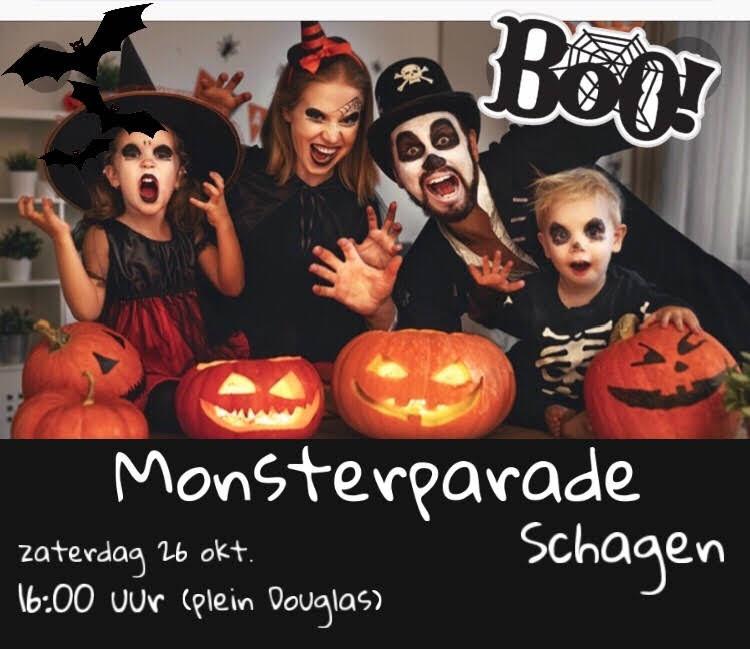 Monsterparade Schagen