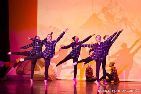 Ballet IV/V