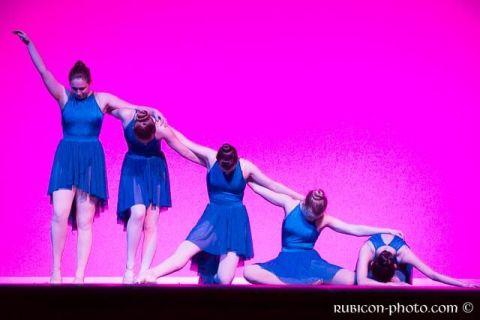 Contemporary Ballet II