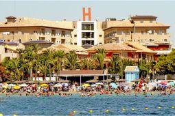 Hotel Narejos
