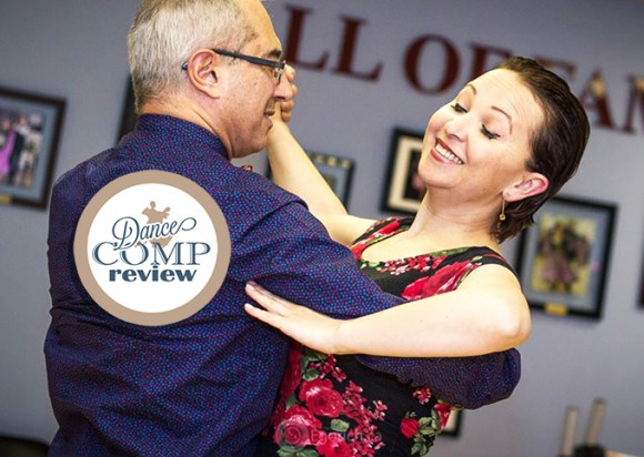 The Importance Of Partner Connection In Social Dancing - Dance ...