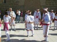 Dance de Las Pedrosas
