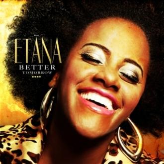 Reggae singer Etana Better Tomorrow Album Review