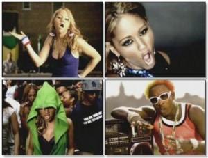 Top 10 international collaborations involving Dancehall artists