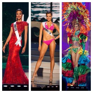 Kaci Fennell Miss Universe