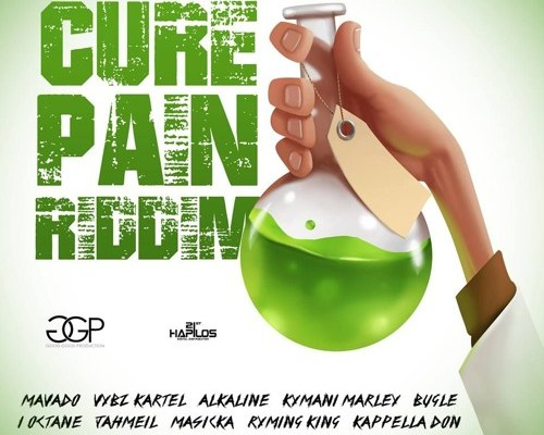 Cure Pain Riddim