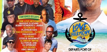 Love & Harmony Cruise