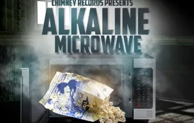Microwave - Alkaline