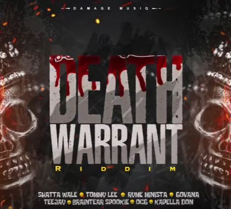 death warrant riddim