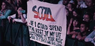 soja music