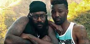 Tarrus Riley Ft. Konshens - Simple Blessings