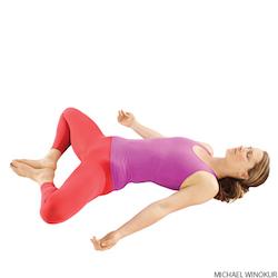 5 PostPerformance Yoga Poses for Dancers