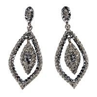 Crystal Earrings | www.imgkid.com - The Image Kid Has It!