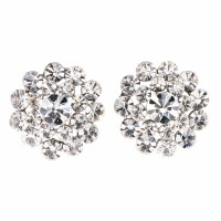 Swarovski Crystal Swarovski Clear white diamond Crystal ...