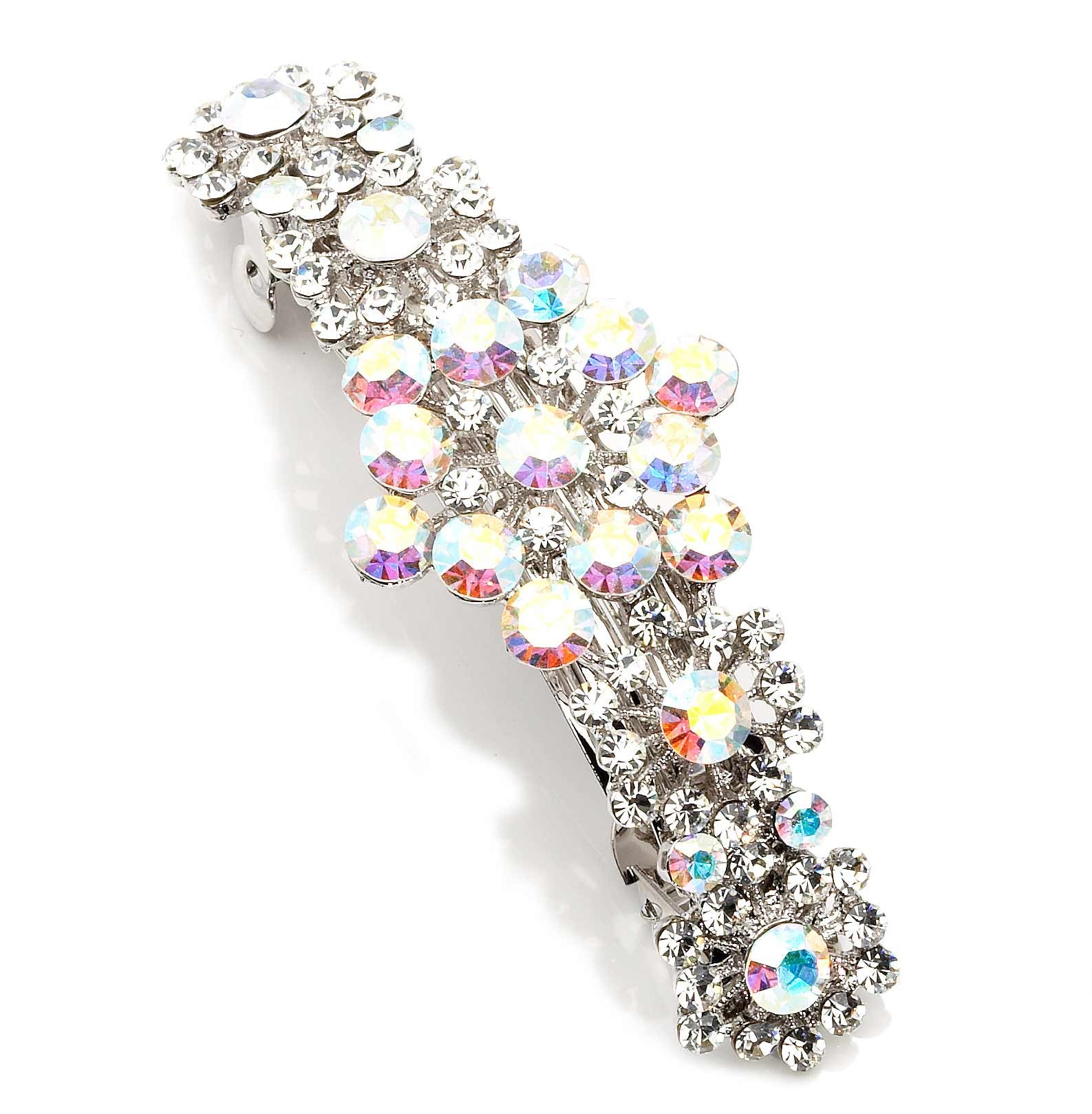 Swarovski Crystal Black Friday Deal AB And Clear White