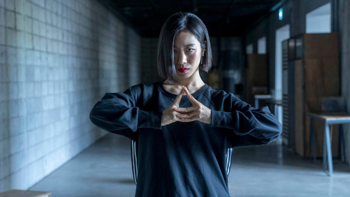 Very Simple Girl Wallpaper Cool Popping Freestyle By Lia Kim Dancelifemap