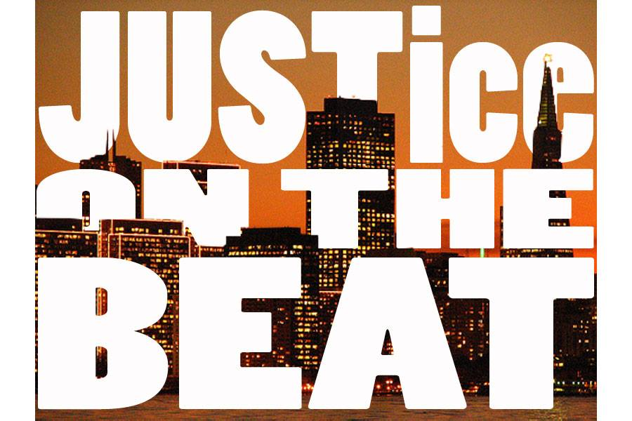 justice on the beat how you love me remix