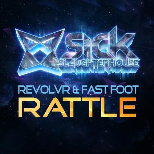 Fast foot revolvr rattle sick slaughterhouse dance for Fast house music